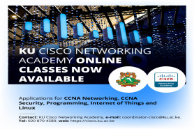 KU CISCO NETWORKING ACADEMY